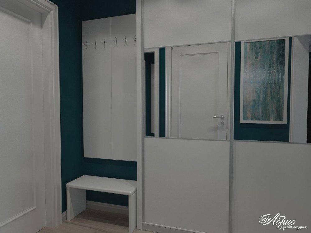 Дизайн интерьера в твери
